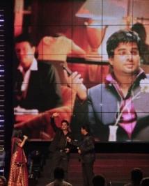 Manmadhan Ambu Audio Release
