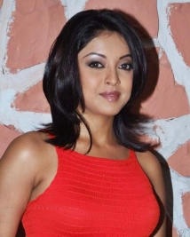 Tanushree new makeover