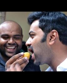 Director Indrajith and sidharth shiva