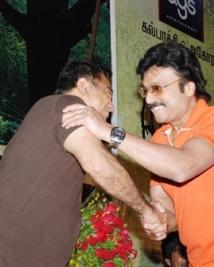 Kamal and karthik