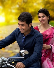 24 Movie Stills