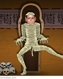 Mummy Dance