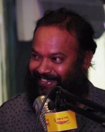 Audio Launch Mankatha