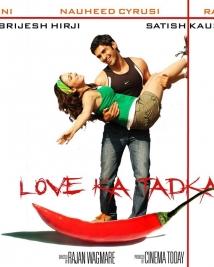 Love Ka Tadka