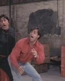 Salman and Gogo