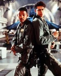 Smith and Jeff Goldblum