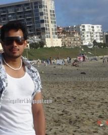 Bharath Holiday Trip