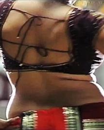 Aadi movie song yenu majanu stills new