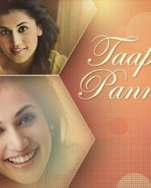 I love taapsee