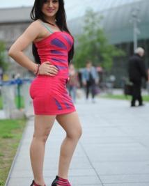 Aksha Hot Photos