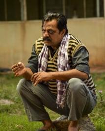 amaraavati movie latest photos