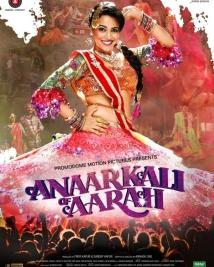 Anaarkali of Aaraah