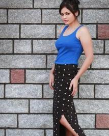 Anjala girl Nandita Photos