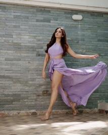 parul yadav latest stills