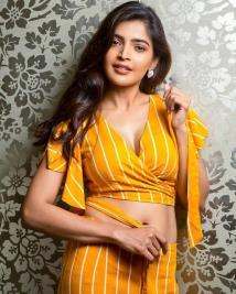 Sanchita Shetty Latest photos set 54