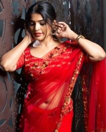 Sanchita Shetty Latest photos set 321