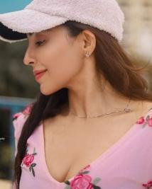 parvathy nair latest stills