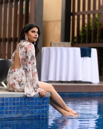pavana gowda latest stills