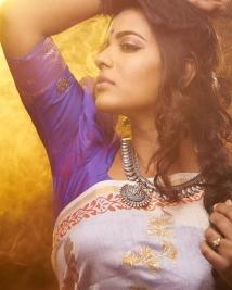 Aishwarya Rajesh Latest Photos set 1