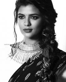Aishwarya Rajesh Latest Photos set 2