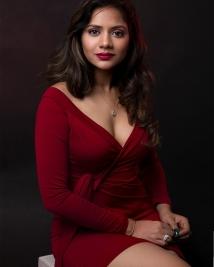 aishwaraya Dutta latest photo shoot pics