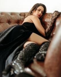 aishwarya dutta latest stills