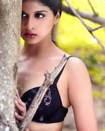 naveena actress latest stills