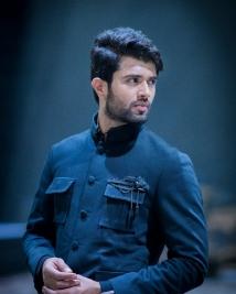 Vijay Devarakonda latest photos