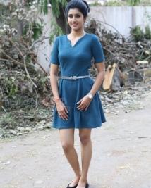 Tanya Rajendran Latest Photos Set 1