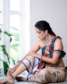 bhanusree latest stills