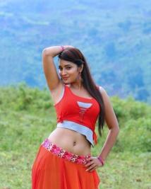bhanu sree latest stills