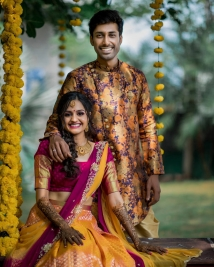 rishi marriage photos