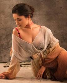 ruhani sharma latest stills