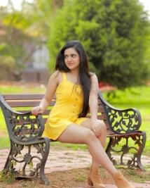 harshitha gowda stills