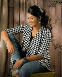 Priya Bavani Shankar Latest Image 3