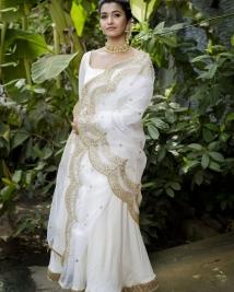 Priya Bavani Shankar Latest Image 5