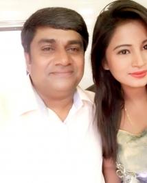 with Rangayana Raghu