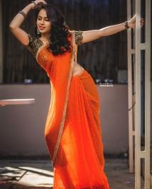 pallavi dora latest stills