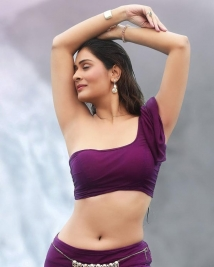 payal rajput latest stills