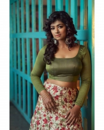 bhoomika shetty latest stills
