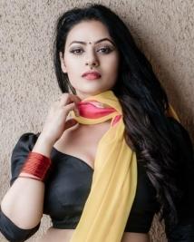 Sonia Sharma Nude