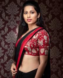 priya hegde latest photos