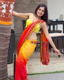 dharsha gupta latest stills