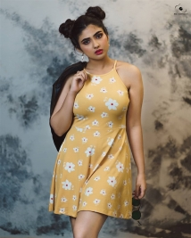 pragya nagra latest stills