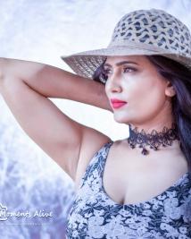 Mythriya Gowda Super Star