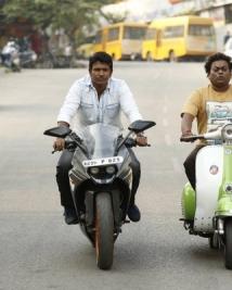 Chakravyuha movie latest photos