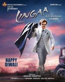 lingaa latest posters
