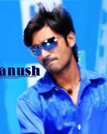 danush fan