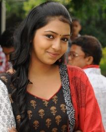 Lakshmi Menon in Manja Pai