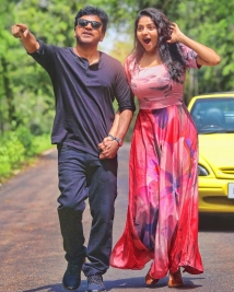 Ayushman Bhava latest photos
